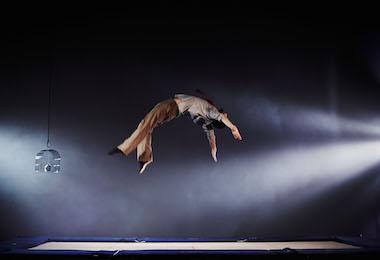 Max Calaf Seve, Anyday   Photo: Bertil Nilsson